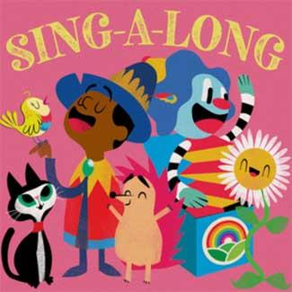 sing along songs for children playlist