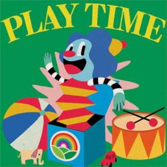 childrens play music playlist