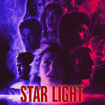 Star Light 2019 film soundtrack composer Kevin Kerrigan