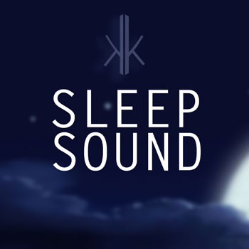 KK Sleep Sound white noise album
