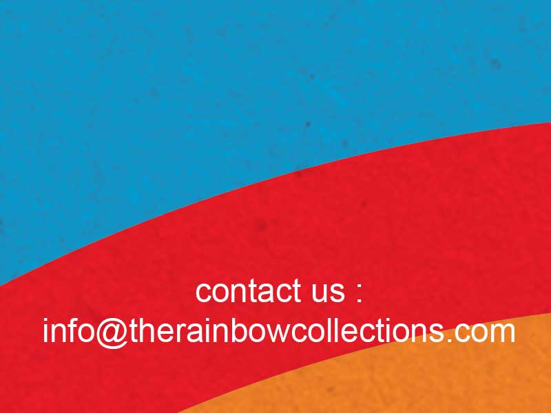 RCCF Rainbow Collections Childrens Foundation